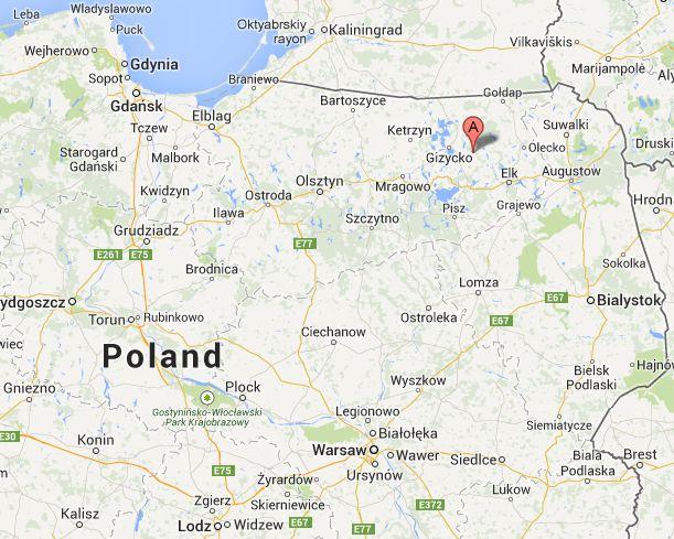 PolandScenicDrive