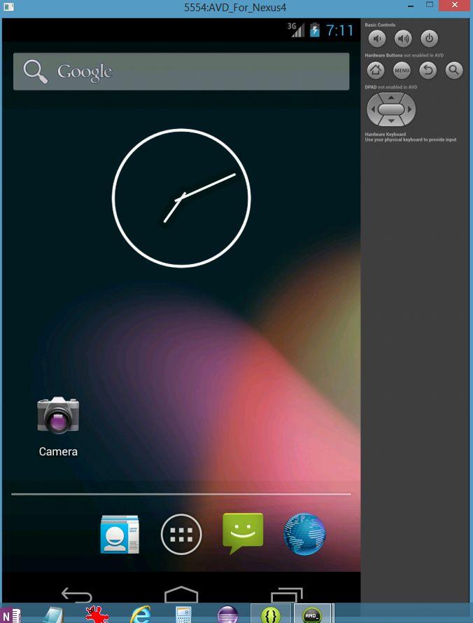 Nexus4Emulator