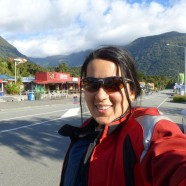 Queenstown to Franz Josef Glacier