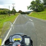 Napier to Gisborne