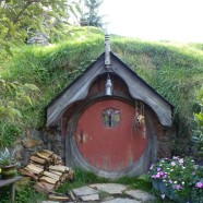 Visiting the Shire