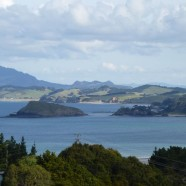 Russell Road and Whangarei