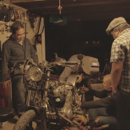 Motorcycle Movies: Dirtbag II: The Return of the Rattler