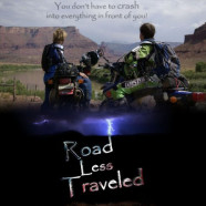 Motorcycle Movies: Road Less Travelled