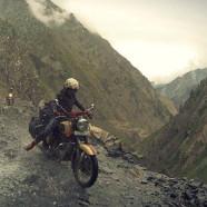 Motorcycle Movies: L'équipée en Himalaya